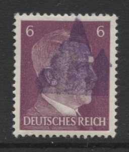 STAMP STATION PERTH Germany #510 Used full gum Special Cancel
