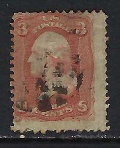 UNITED STATES 88 VFU Z1207