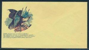 ER-131 EAGLE SHIELD & FLAGS PATRIOTIC COVER BV3224