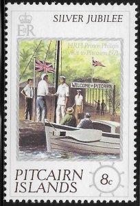 Pitcairn Island - SC# 160 - MNH - SCV$0.25