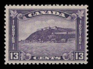 Canada Scott #201 Mint Never Hinged / Original Gum