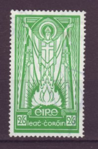 J20718 Jlstamps 1943-5 ireland used #121 st patrick