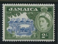 Jamaica SG 170  Mint Never Hinged     SC# 170    see details