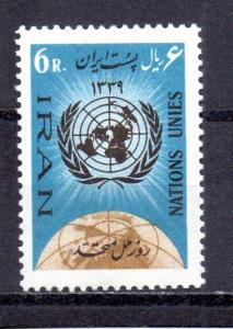 Iran 1166 MH