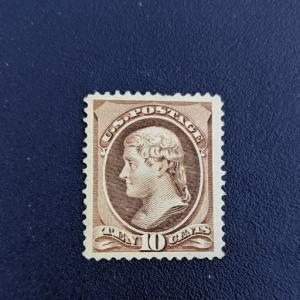 U.S. 209 XFNH, CV $650