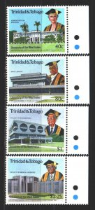 Trinidad and Tobago. 1990. 600-3. University, Faculty of Medicine and others....
