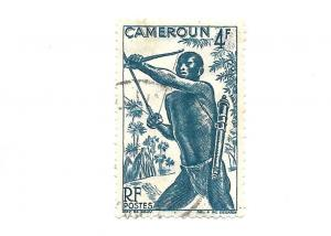 Cameroun 1946 - Scott #315
