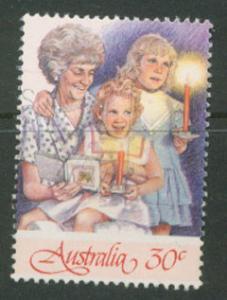 Australia SG 1098 VFU