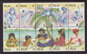 Palau 220 MNH VF