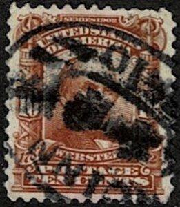 1903 United States Scott Catalog Number 307 Used