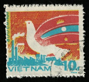 Dove of peace, MNH, ** (T-8117)