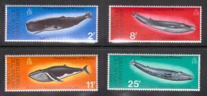 BAT 64-67 MNH CV $30.25