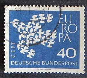 Germany, (№1356-Т)