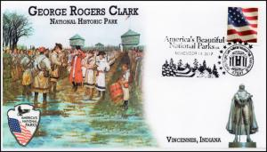 17-380, 2017, George Rogers Clark, National Historic Park, Pictorial, Event Cove