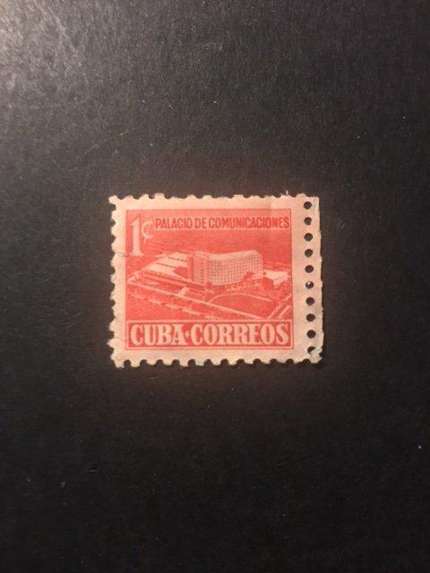 Cuba sc Ra34 MH