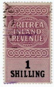 (I.B) BOIC (Eritrea) Revenue : Inland Revenue 1/-