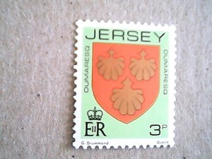1981-83  Jersey  #249  MNH
