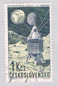 Czechoslovakia Moon 1 - wysiwyg (AP112916)