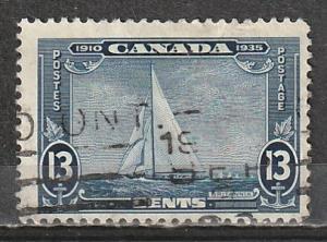 #216 Canada Used