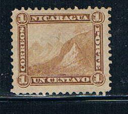 Nicaragua 3 MNG Liberty Cap (N0188)