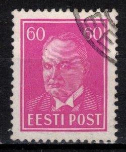 Estonia - Scott 133