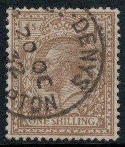 Great Britain #200  CV $3.50