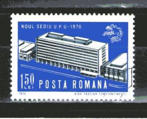 Romania 2190 CTO