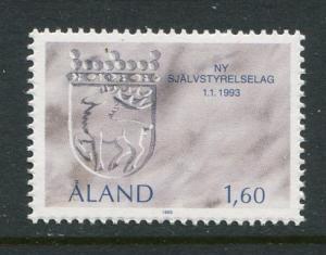Aland #71 Mint