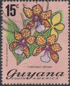 Guyana #139   Used