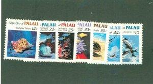 PALAU 75-85 MH CV $23.30 BIN $9.50