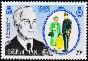 Isle of Man. 1985 29p S.G.298 Unmounted Mint