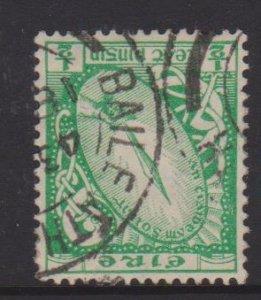Ireland Sc#65 Used - Inverted Watermark