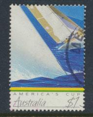 Australia SG 1049  Used