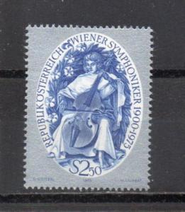 Austria 1025 MH