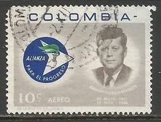 COLOMBIA C455 VFU JFK V123-2