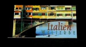 U.N. VIENNA #324, 2002, WORLD HERITAGE ITALY  MNH, PRESTIGE BOOKLET, LQQK!