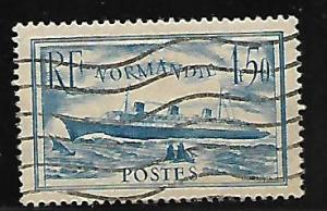 FRANCE 300A USED NORMANDIE