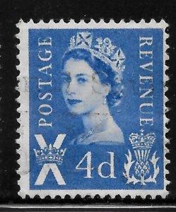 Scotland Used [1901]