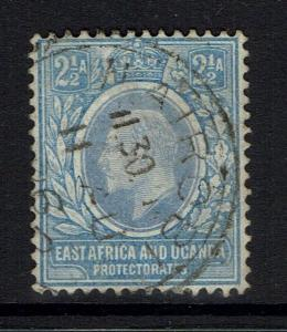 East Africa & Uganda Protectorates SG# 21?, Used -  Lot 031217