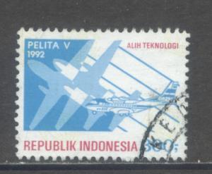 Indonesia 1489  Used