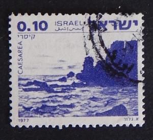 Israel, №13-(40-3R)