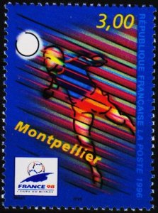 France. 1996 3f S.G.3336 Unmounted Mint