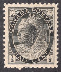 CANADA SCOTT 74