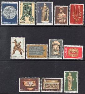 CYPRUS SCOTT 452-463