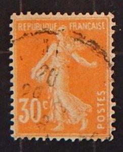Sower France 1906 (1799-Т)