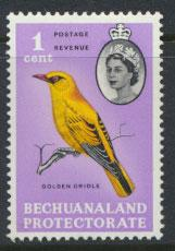 Bechuanaland  SG 168 Lightly Mounted Mint