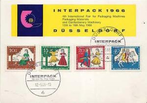 Germany, Event, Stamp Collecting