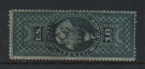 USA #R95 Used