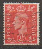 GB George VI  SG 507 Used