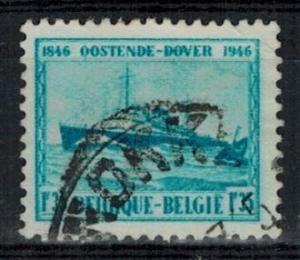 Belgium - Scott 368